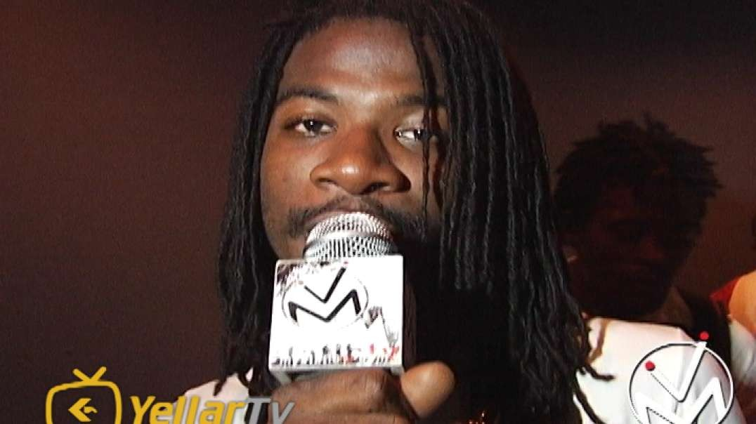 Gyptian in Tobago