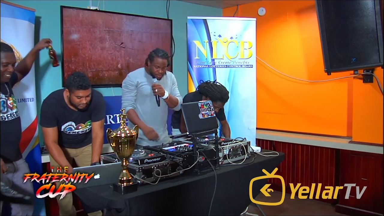 Fraternity Cup – OGS Genisis vs MasterMind Sound