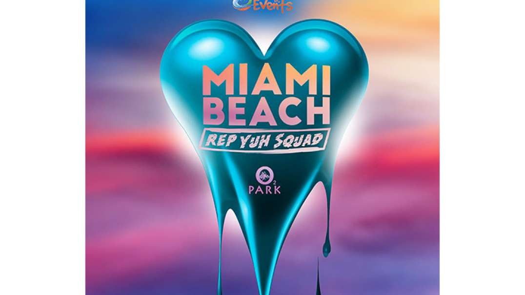 Miami Beach Cooler Party 2018