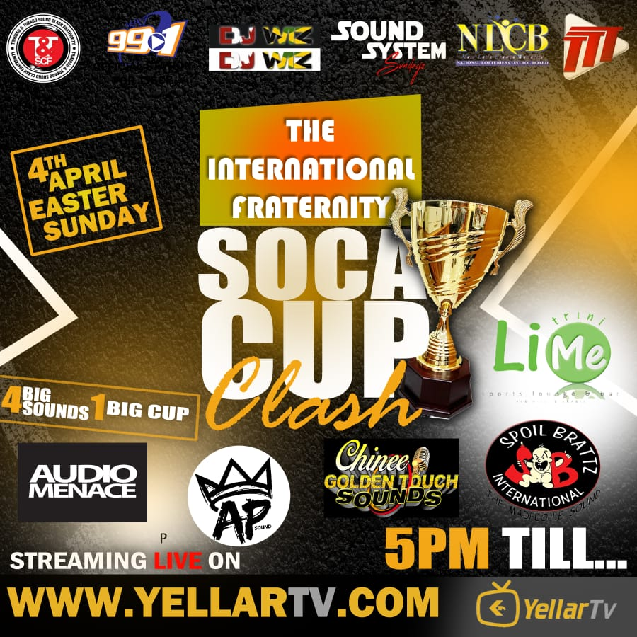 International Soca Cup Clash 2021